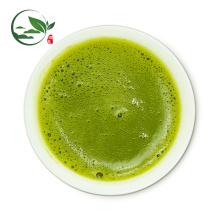 Polvo de té verde instantáneo certificado orgánico