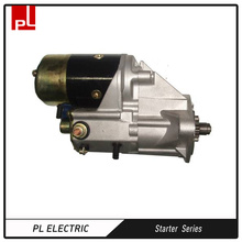 competitive price starter 12T 45mm 12v 2.5kw 228000-1610