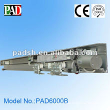 Shanghai CE certificated automatic door with high quality