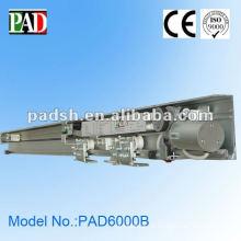 Xangai CE certificada porta automática com alta qualidade