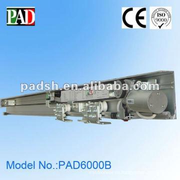 Shanghai CE certificado puerta automática con alta calidad