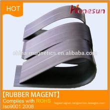 souvenir rubber magnet