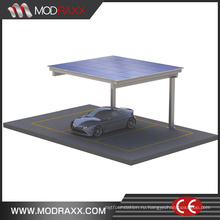 Конкурентный панели Цена поддержки (GD741)