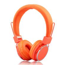 Fone de ouvido dobrado com Bluetooth Fuction