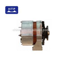 Verschiedene Arten Selbstdieselmotorteil mini portable Alternator assy Preis für deutz 12 Volt