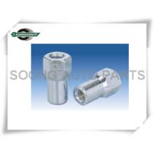 M12x1.5 Radmuttern Radmuttern Stahlradmuttern