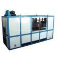 Máquina de limpieza ultrasónica en fase gas