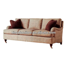 European style hotel sofa living room sofa XY0929