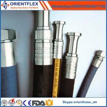 Китай Поставщик En856 4sh 4sp Гидравлический резиновый шланг
