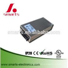 Fonte de alimentação do interruptor do engranzamento do metal do UL UL do CE 36v 80w