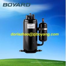 Hvac parts r134a r410a 220v ac 24v dc bldc компрессор для холодильника портативный автомобильный кондиционер