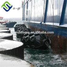 Inflatable dock pneumatic yokohama floating port marine rubber fender of shipyard