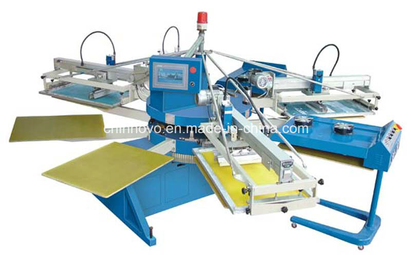 Spe-Series-Automatic-Screen-Printing-Machine