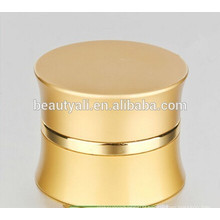 Beauty Care 50ml Aluminum Cream Jar Wholesale