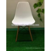 Cadeira de desenho de madeira de madeira