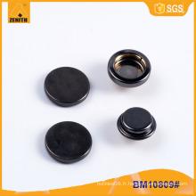 Nouveau bouton en métal design pour la veste BM10809