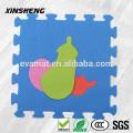 EVA tatami esporte espuma puzzle mat