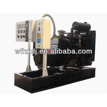 Diesel generator lovol 50kva with good price