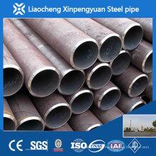 325 x 13 mm Tubo de aço sem costura de alta qualidade Q345B fabricado na China