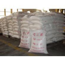 Adipinsäure-Weißpulver für den industriellen Einsatz CAS-Nr .: 124-04-9