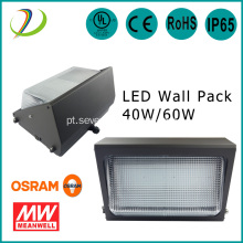 60W Exterior Waterproof Garden Wall Led Lights