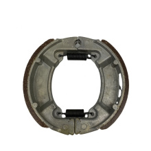 High Quality Motor parts Brakes Motorcycle Accessories Brake Shoe for GP1 125/VENUS 115 R/CRYPTON/FS 80/FURIA 80/JOG 50/RS 100