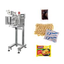 automatic liquid oil sachet dispenser for instant noodles