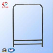 Stahl-Display-Rack