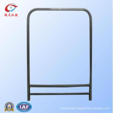 Steel Display Rack