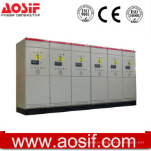 Famous Brand Best Selling Diesel Generator Synchronizing Panel Prices for Hot Sales
