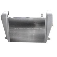 Aluminium-Ladeluftkühler für schwere Lkw