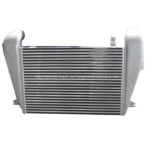 Enfriador de aire de carga de aluminio para camiones pesados