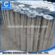 Membrana para telhados de rolo de betume auto-aderente para impermeabilização