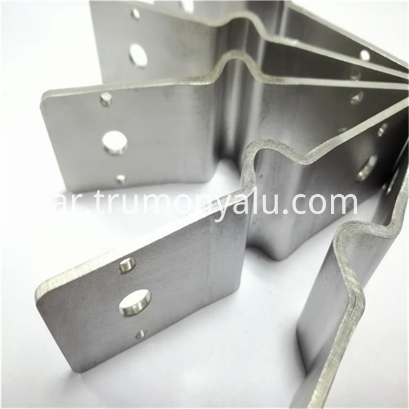 6101 Conductive aluminum plain sheet (1)