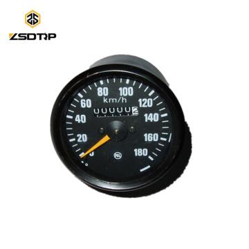 SCL-2012080552 Hochwertiger Roller-Tachometer