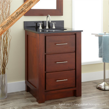 Fed-1594 Classic Type Bathroom Vanity Bathroom Cabinet