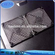 Hot Sale Plastic Dustproof Mesh For Cooler Fan