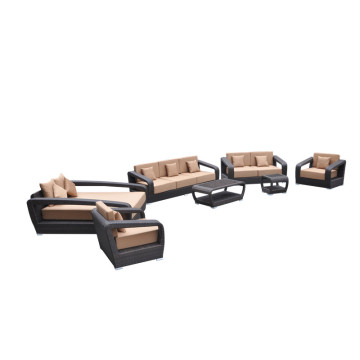 Hotel use garden furniture sofas