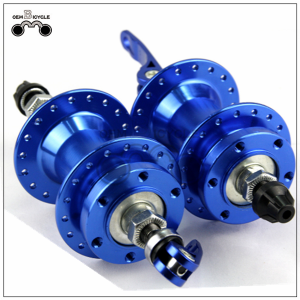 road bike aluminum alloy hub 5