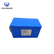 Deep cycle Factory supply rechargeable 7S5P 17.5Ah 18650 Battery Pack 25.9V Battery