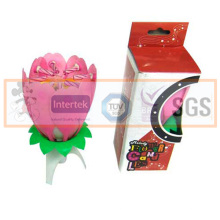 Various Model Happy Birthday Music Candle