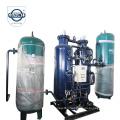 Food nitrogen gas generator