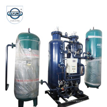 LYJN-J157 Food Industry Use PSA Nitrogen Generator