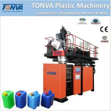 Max 50L Jerry Can Bottle Blowing Machine Plastic