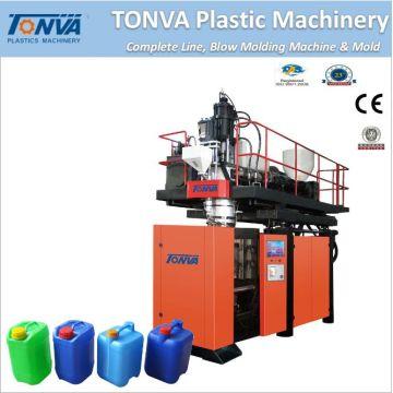 Tipo de cabeça do acumulador Máquina de fazer plástico