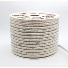 Échantillon gratuit trois couleur led bande de lumière 100 m / rouleau