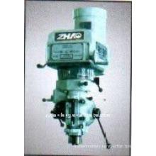 ZHAO SHAN TF-3VS milling machine CNC milling machine cheap price