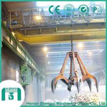 Qz Type Famous China Best Design Doble grúa de agarre de viga