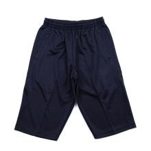 Fútbol por mayor pantalones cortos formación recortada pantalones pantalones cortos deportivos para hombres