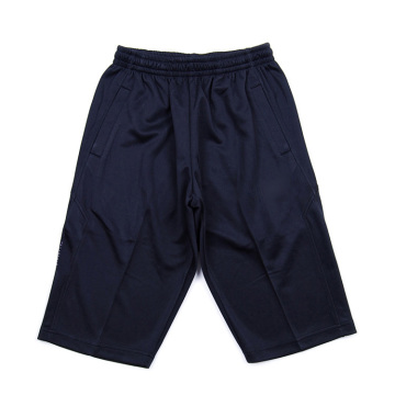 Wholesale Soccer shorts cropped training pants sports shorts for men